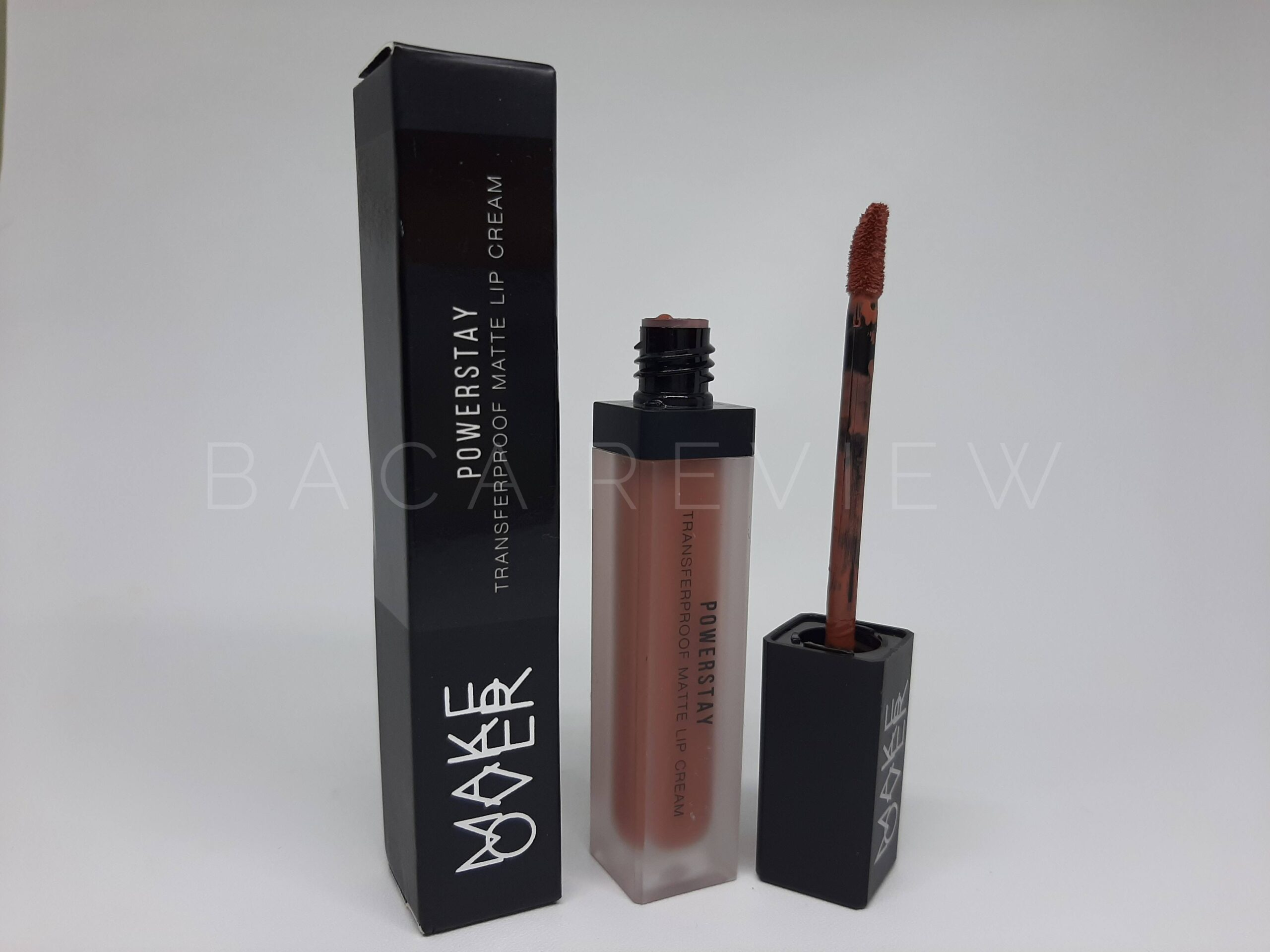 Make Over Powerstay Tansferproof Lip Cream B10